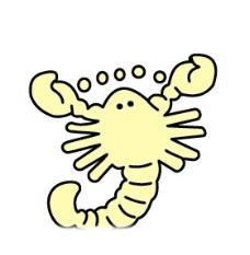 巨蟹座图片