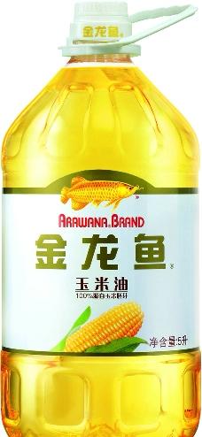 玉米油3L图片