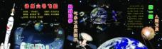 科技 太空图片