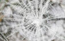 破碎的玻璃圖片