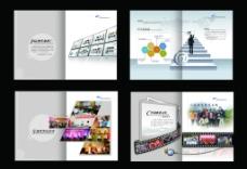品牌形象手册图片