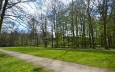 德国园林风光图片