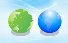 地球图标图片