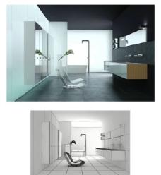 国外室内创意设计 简约设计图片