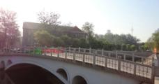南开大学 翰林桥图片