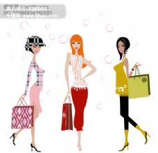 购物美女3