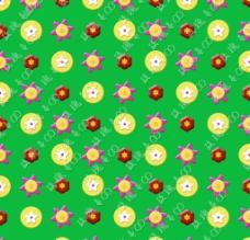 花纹 底纹 四方连续彩色图图片