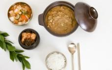 韩餐 韩式料理图片