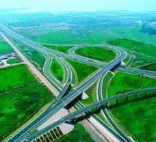 高速公路图图片