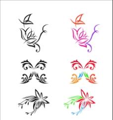 花边 花纹图片