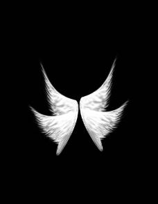 六翼天使图片