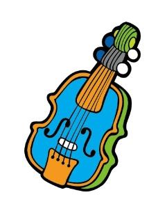 小提琴图片图片