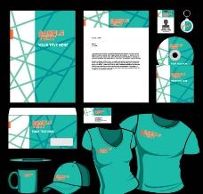 企业画册形象设计图片