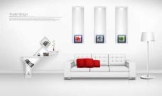 创意起居室图片