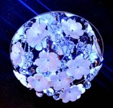 LED现代灯具图片
