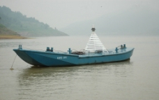 信号船图片