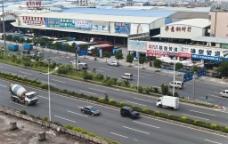 东莞107国道工业区图片