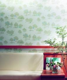 欧雅壁纸 墙纸图片