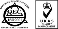 UKAS logo 标识图片