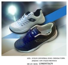 鞋品海报图片