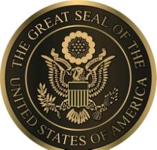 老鹰徽章图片
