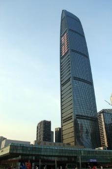 深圳市京基100大厦图片