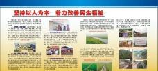 财政局宣传栏图片