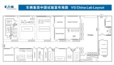 车辆集团中国试验室布局图图片