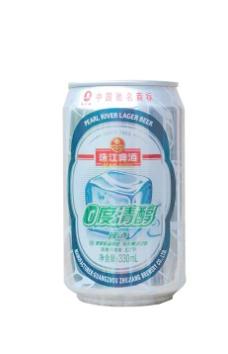 珠江啤酒灌装图片