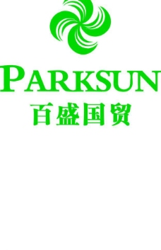 百盛国贸logo图片