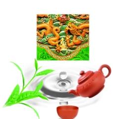 茶葉茶具圖片