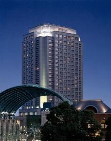 东京威斯汀酒店图片
