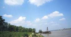湘江风光图片