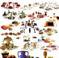 室内餐 厨具素材图片