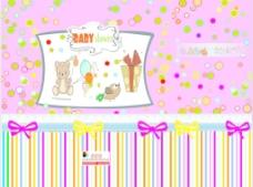baby 包装手提袋图片