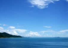 天空 白云图片