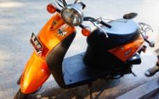 摩托车 小龟王图片