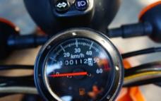摩托车仪表图片