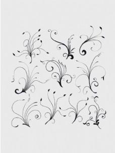 欧式花纹 花边图片