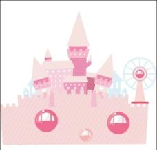 创意城堡图片