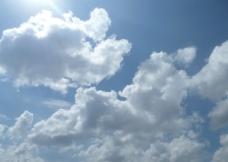 天空景观图片