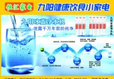 九阳健康饮食小家电图片