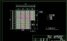 钢结构平台详图图片