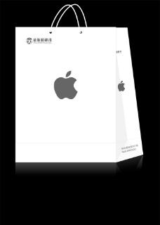 金联合苹果包装袋图片