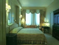 室内设计实景照片素材图片