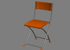 椅子模型图片