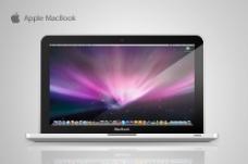 Macbook苹果图片