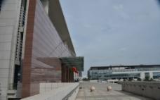 江苏丹阳市人民政府行政大楼奥体中心图片
